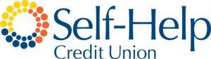 Self Help Credit Union logo
