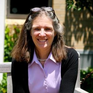 Deborah Miles